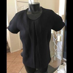 Lululemon Athletica Black women's jacket SZ 8